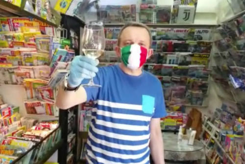 Ad Urbania i commercianti ci mettono la faccia: tre video per rilanciare la microeconomia