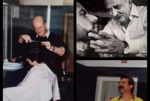 Fabriano: chiude barbieria storica anche per timori legati al coronavirus