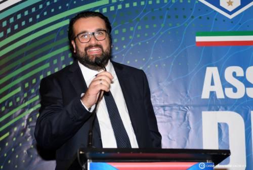Futsal, Andrea Montemurro si dimette da presidente della Divisione Calcio a 5