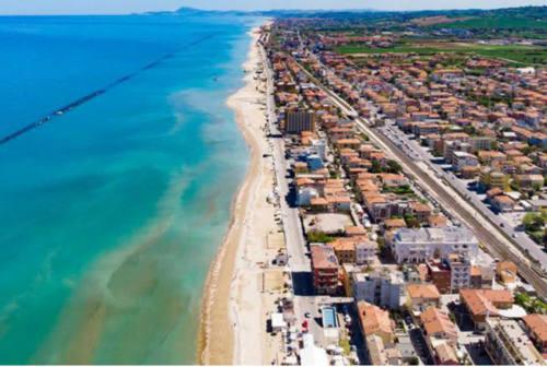 Dramma a Marotta: 67enne muore dopo una nuotata