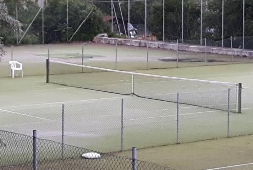 Cus Ancona, Tennis e Ginnastica Artistica riaprono i battenti