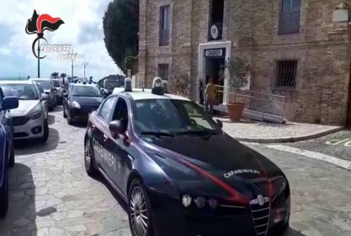 Furti a Osimo, i residenti esasperati chiedono «più tutela e controlli»
