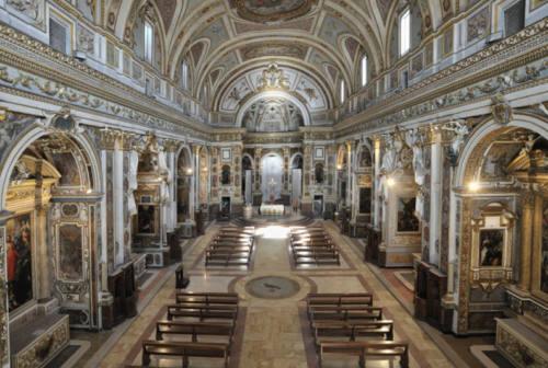 Fabriano: nel cuore del Fai la chiesa di San Benedetto