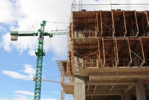 Fillea Cgil: «Settore edile, criticità negli spazi comuni e nei trasporti»