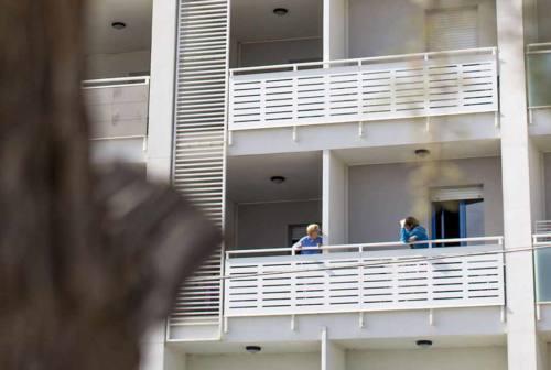 Senigallia, chiude a fine mese il Covid hotel: organizzatori amareggiati