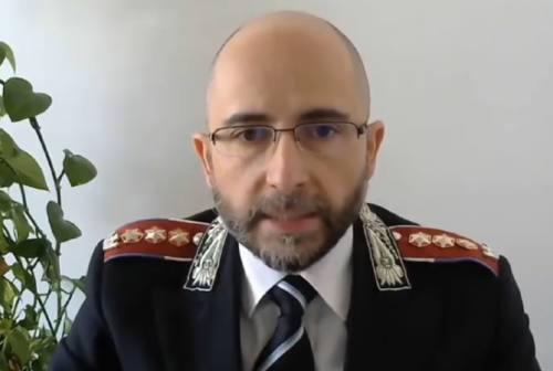 Jesi, il monito del comandante dei vigili: «Attenzione agli assembramenti»