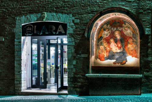 Fabriano, intervista al titolare del ristorante Da Lara dopo la riapertura: «Si è lavorato bene solo il sabato»