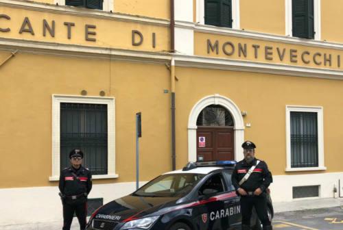 """Fano, maltrattamenti alla casa per anziani """"Cante di Montevecchio"""": sospesa un'operatrice socio sanitaria"""