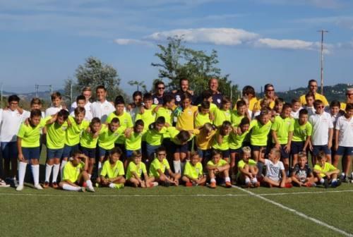 Calcio in sicurezza, la GLS Dorica presenta il suo camp estivo