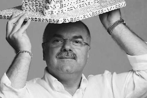 Lutto nell'imprenditoria creativa: è scomparso Giuliano De Minicis