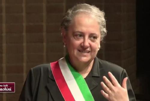 Valeria Mancinelli, Sindaca di Ancona, eletta Presidente di Anci Marche