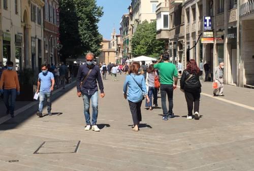 Ancona, Fase 2 a rilento: la parola ai negozianti