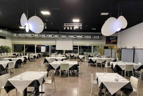 Il Paradise Playcenter di Monsano riapre le sue porte al pubblico