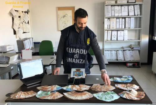 Caporalato e frode nella cantieristica navale ad Ancona: 19 persone denunciate