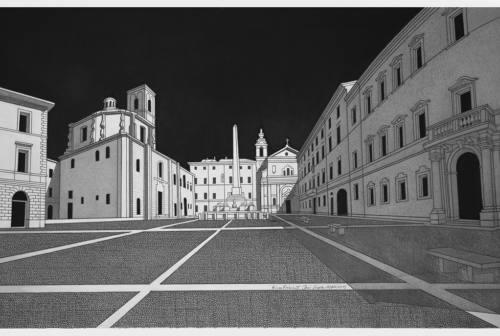 """A Jesi si riparte: a Palazzo Bisaccioni """"volare alto per ritrovare le radici"""""""