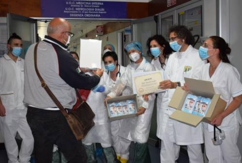 Coronavirus, Fabriano: settimana decisiva per capire l'andamento del contagio