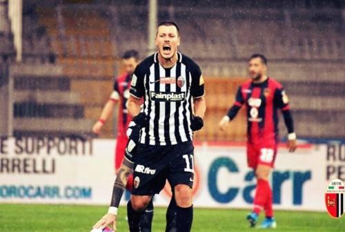 L'Ascoli torna in campo il 20 giugno con un Ninkovic in più