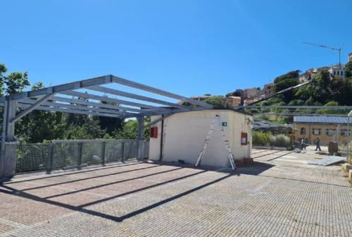 Tra il fotovoltaico per la ricarica di mezzi elettrici e il plasic free, Osimo è sempre più verde
