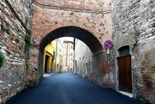 Fabriano, partito il piano di manutenzione del verde e delle strade