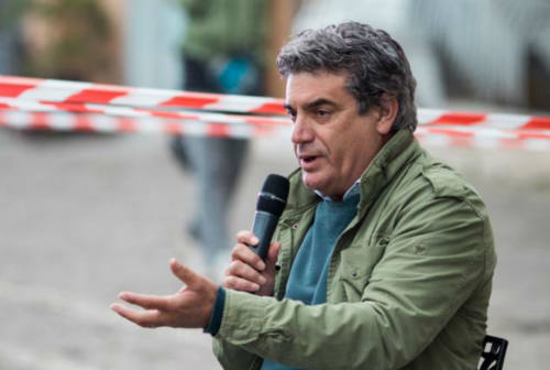 Fano, il sindaco Seri lancia un appello alle famiglie sulle festa di Halloween