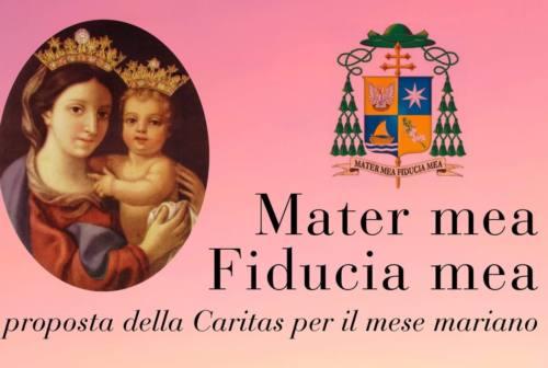 Fabriano, inaugura il mese mariano: si inizia dalle famiglie. Ecco la preghiera del Vescovo