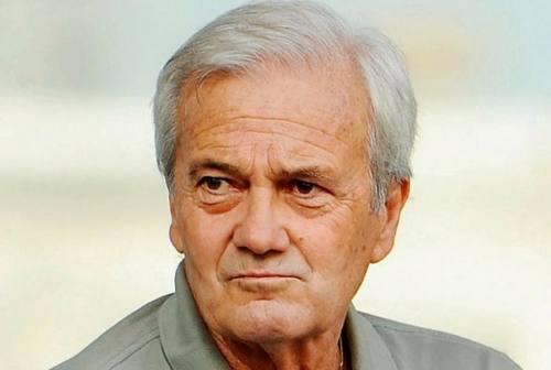 Ancona e il mondo del calcio piangono la scomparsa di Gigi Simoni