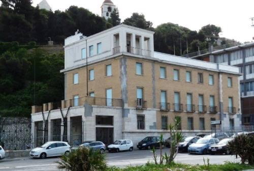 Riqualificazione dell'ex palazzina Fincantieri al porto, firmata la convenzione tra Cnr e Adsp