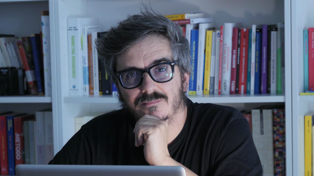 Riccardo Del Bianco
