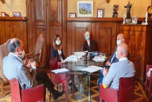 Osimo, investimenti sul patrimonio esistente: insediato il gruppo di lavoro