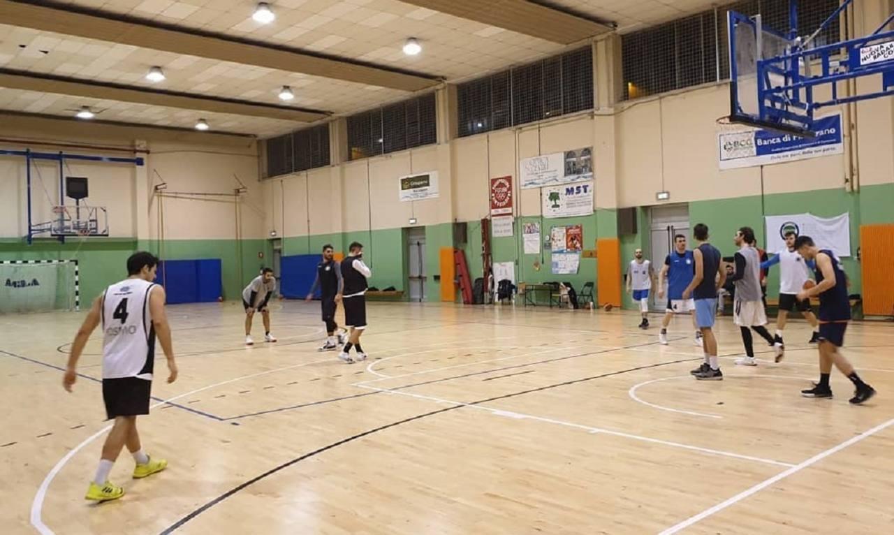 Robur Basket Osimo