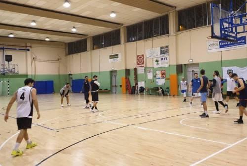 Basket, la Robur Osimo promuove il suo centro estivo