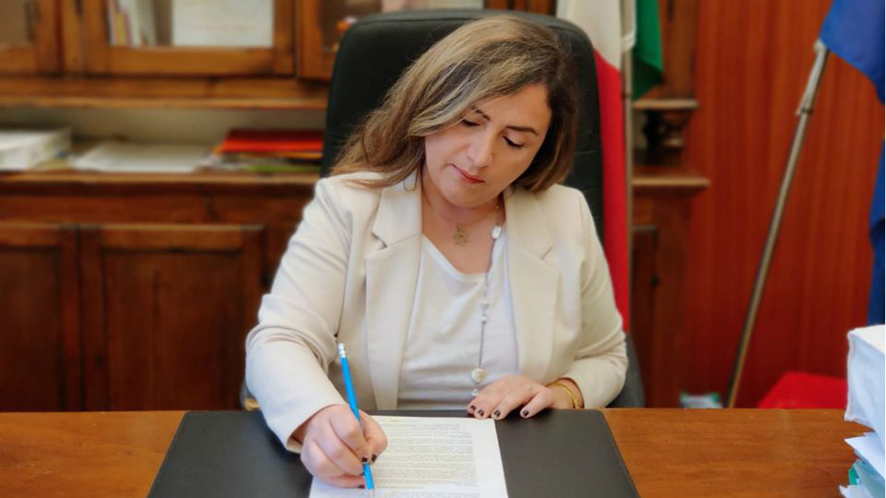 Sara Cucchiarini