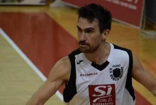 Basket Osimo, Robur e Giovane mostrano vicinanza a Sciutto