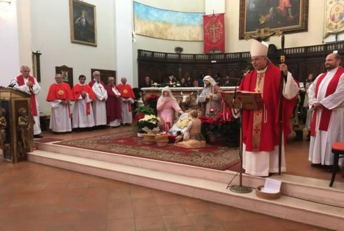 """Festa dei Santi patroni a Castelfidardo, domani sarà una celebrazione """"social"""""""