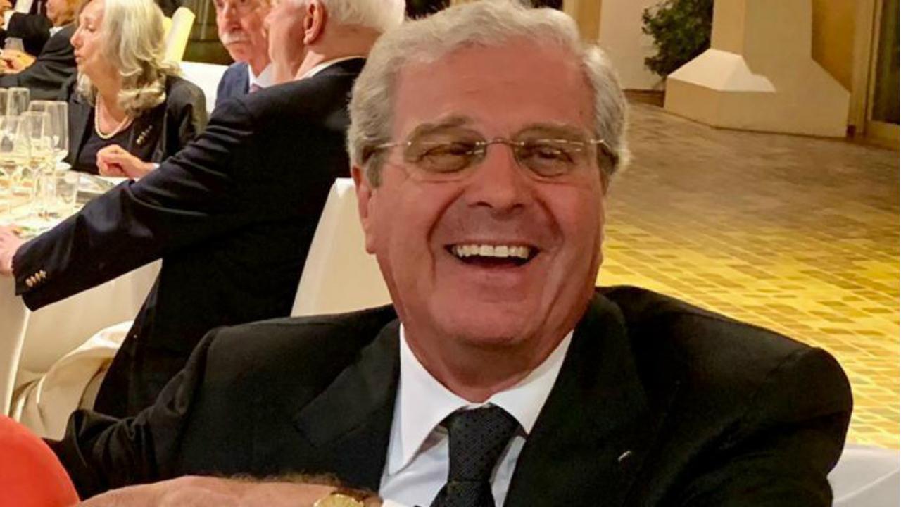 Stefano Lombardini