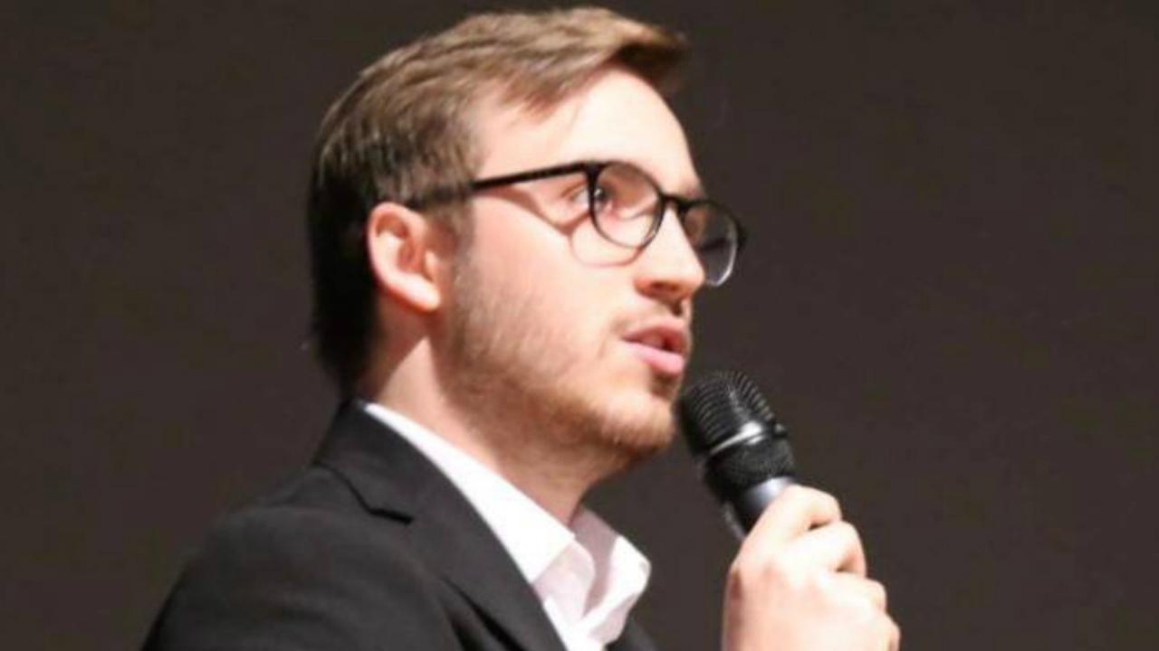 Tommaso Mazzanti
