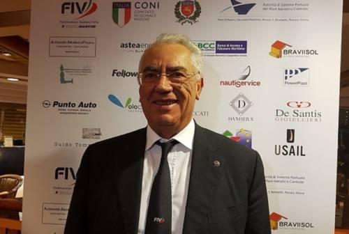 FIV X Zona, riconfermato post-elezioni il presidente uscente Vincenzo Graciotti