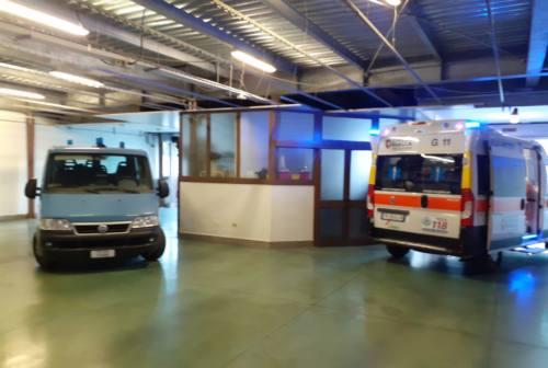 Stremato e nascosto in un tir, sorpreso un 17enne clandestino al Porto di Ancona