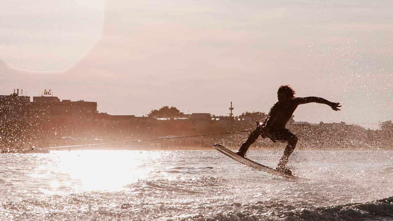 XMasters, il festival degli action sport sulla spiaggia di Senigallia