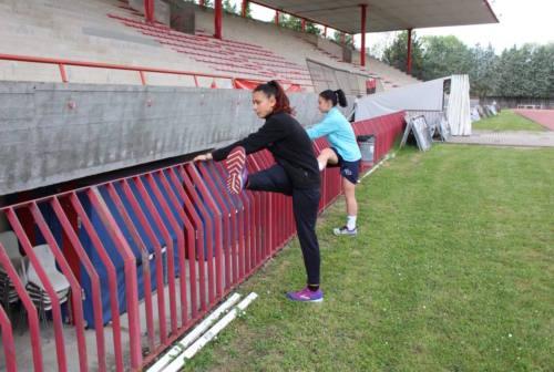 """Atletica Fabriano, riprendono gli allenamenti con un """"protocollo"""" rigido e strutturato"""