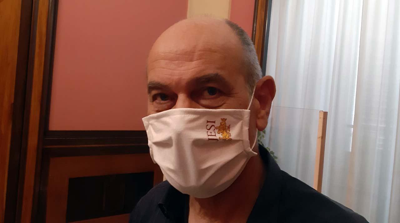 Massimo Bacci, Jesi