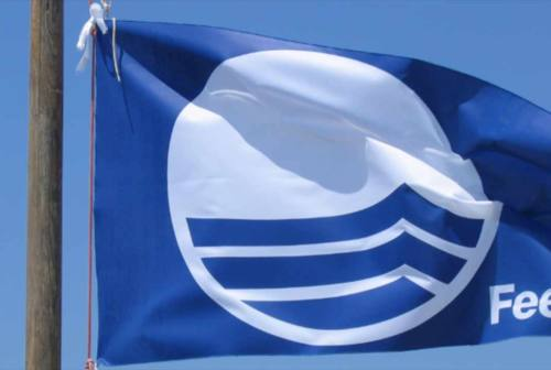 Bandiera Blu, Senigallia candidata al 25esimo riconoscimento per la spiaggia