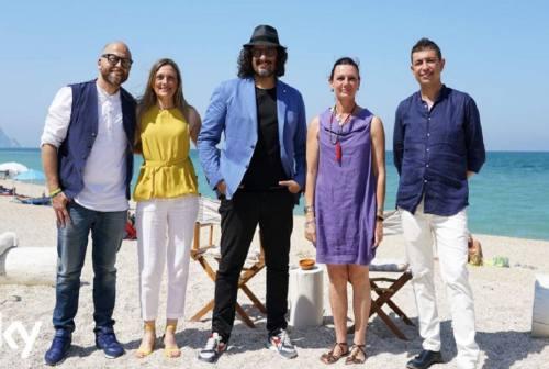 4 Ristoranti con chef Borghese: in onda la puntata dedicata alla Riviera del Conero