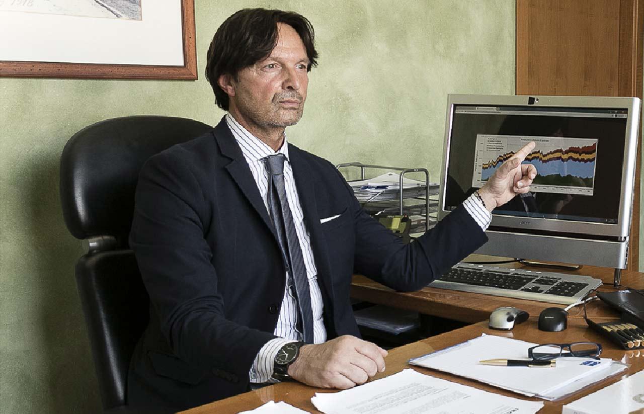 Mauro Cantarini