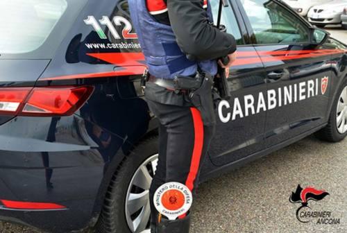 Pesaro, scappa dall'auto durante il controllo, aveva con sè la droga: arrestato