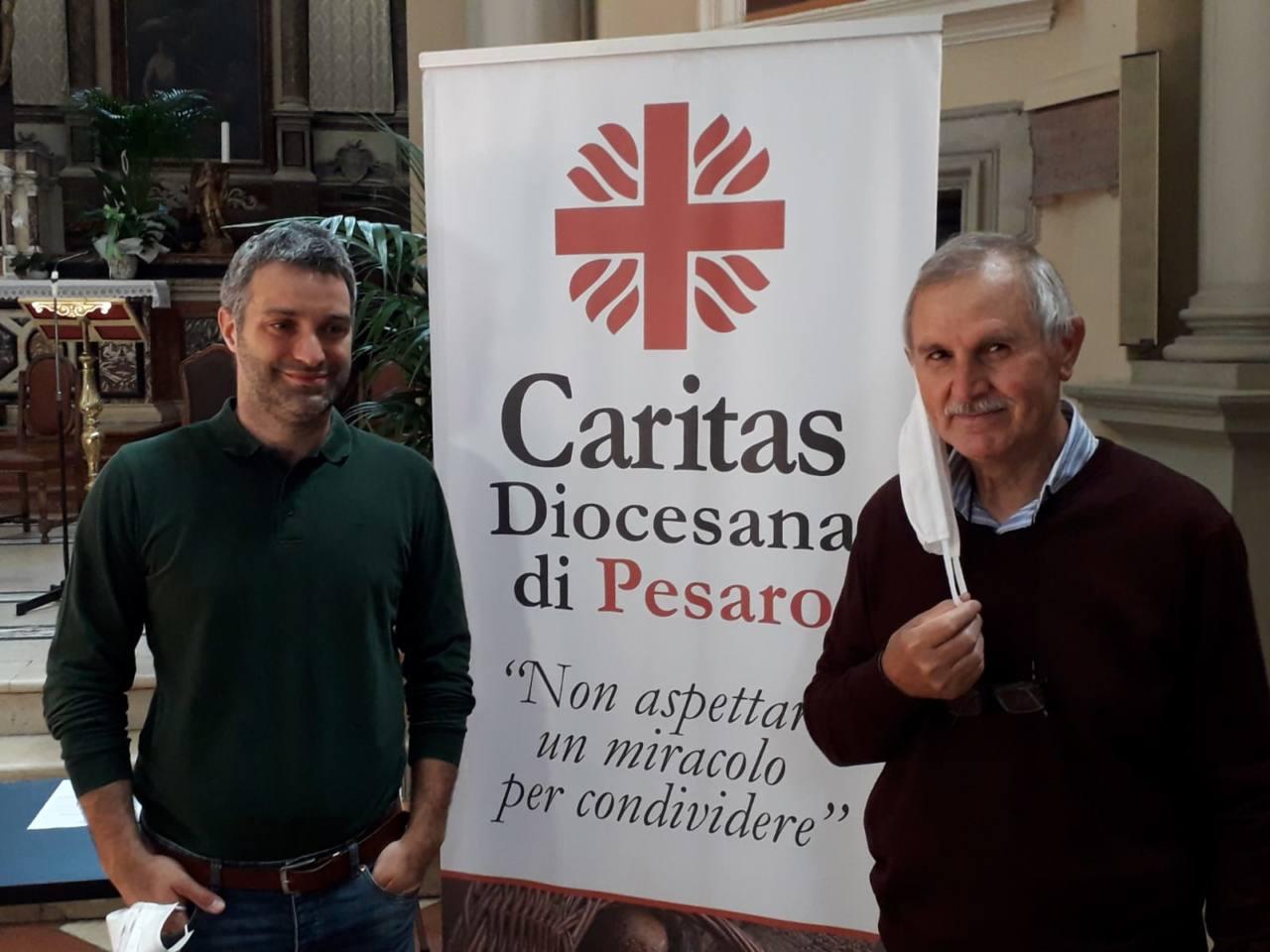 Caritas Pesaro