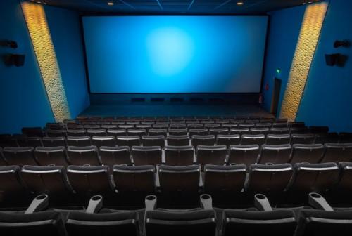 Jesi, fra cinema da salvare e schermi estivi da attivare