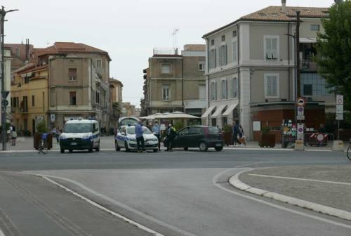 Ubriachi al volante dopo il ferragosto: due denunce a Senigallia