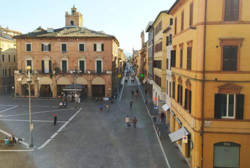 """Corso Matteotti, la consegna del cantiere. Ma sulla """"vasca"""" stop fino a febbraio 2021"""