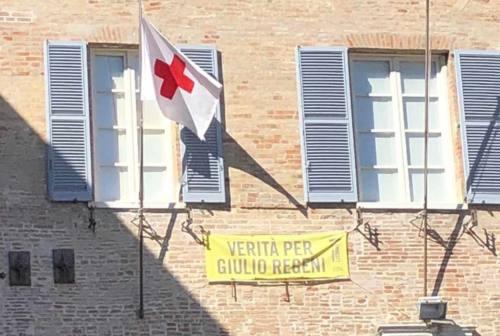 Senigallia e Castelleone celebrano la Croce Rossa
